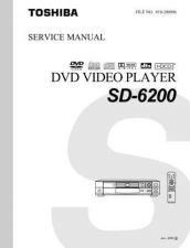 Buy TOSHIBA SDH400 SVCMAN Service Schematics by download #160404