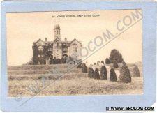 Buy CT Deep River St Johns School ct_box1~465