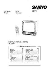 Buy Sanyo CBP2149 CDC-1521 by download #171337