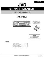 Buy JVC 49678 Service Schematics by download #120589