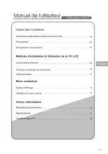 Buy Funai T27004-MANUAL-FR(PAL)-051011 Operating Guide by download #162982