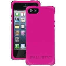 Buy Ballistic Iphone 5 Ls Smooth Case
