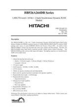 Buy HITACHI N 29 Manual by download Mauritron #186165
