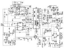 Buy Funai AK33 SMPS Service Schematics by download #161339