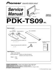 Buy PIONEER A3256 Service Data by download #152456