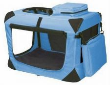 Buy Pet Gear Generation II Deluxe Portable Soft Crate Extra Small