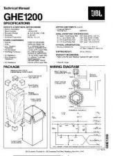 Buy HARMAN KARDON AVR75RDS PRELIMINARY SM Service Manual by download #142120