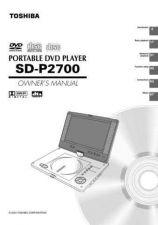 Buy Toshiba SD22VB E L 2 Manual by download #172309