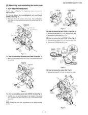 Buy Sharp 475 CDDV777W P51-60 Manual by download #178529