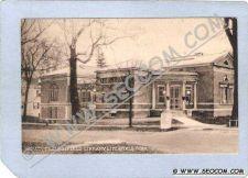 Buy CT Litchfield Wolcott & Litchfield Library ct_box2~1061