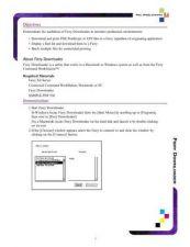 Buy Konica FX4DOWNL Service Schematics by download #136419