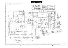 Buy Sharp VCS1000H-009 Service Schematics by download #159316