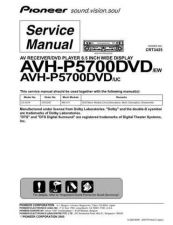 Buy PIONEER C3425 Service Data by download #149230