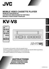 Buy JVC 49625IFR Service Schematics by download #120479