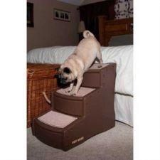 Buy Pet Gear Easy Step III Pet Stairs Chocolate