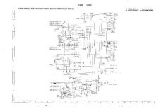 Buy Sharp VCM301HM-013 Service Schematics by download #158912