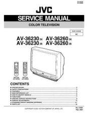 Buy JVC 51801 Service Schematics by download #121822