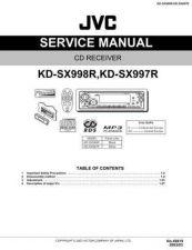 Buy JVC 49819 Service Schematics by download #121377