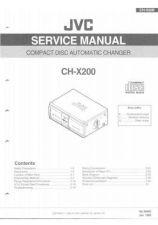 Buy JVC C-N14310 Service Schematics by download #155480