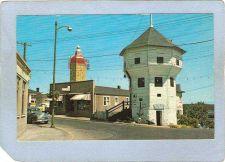 Buy CAN Nanaimo Postcard The Bastion Street Scene w/Older Cars can_box1~55