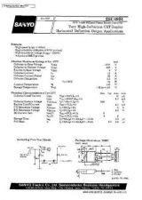 Buy Semiconductor Data 2SC4924 by download Mauritron #195033