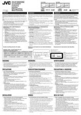 Buy JVC 49787IFR Service Schematics by download #121160