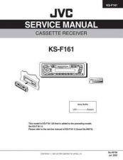 Buy JVC 49756 Service Schematics by download #120971