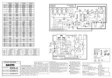 Buy Sanyo CE32WN7-B-01 CD Manual by download #173307