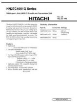 Buy HITACHI 02 020 Manual by download Mauritron #185700