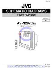 Buy Sharp AV-N29702 Manual by download #179765
