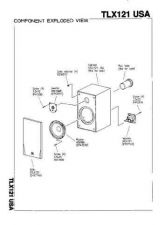 Buy EMERSON 6260VB SL260B EWV601 Service Manual by download #141673