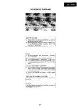 Buy Sharp VCT310HM-023 Service Schematics by download #159374