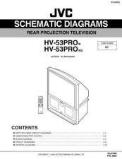 Buy JVC 51984SCH Service Schematics by download #122108