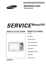 Buy Samsung MB6774W SAM 32708101 Manual by download #164456