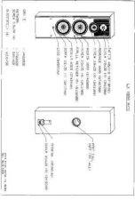 Buy HARMAN KARDON HPS CENTER TS Service Manual by download #142477