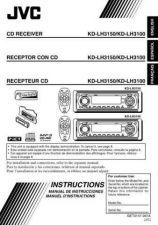 Buy JVC 49838IFR Service Schematics by download #121510