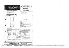Buy HITACHI No 0704EC Service Data by download #151018