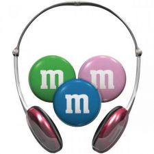 Buy Maxell M&Ms Kid Safe Headphones