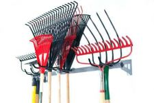 Buy Rake Storage Rack