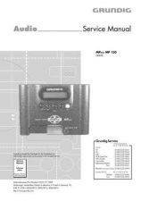 Buy Grundig 771 0500 Manual by download Mauritron #185404