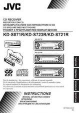 Buy JVC 49691IRU Service Schematics by download #120681