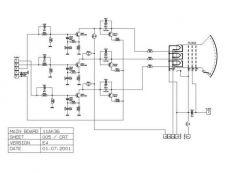 Buy Funai AK36-E4 CRT Service Schematics by download #161393