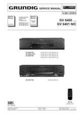 Buy GRUNDIG GV6400 by download #126238