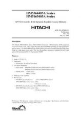 Buy HITACHI N18 Manual by download Mauritron #186188