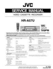 Buy JVC 82838 Service Schematics by download #122703