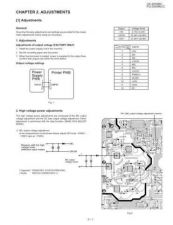 Buy Sharp FO2950M-UX4000M 2 Service Manual by download #139023