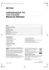 Buy Funai 31A-250 254 450 454 HM240ED HM340ED(PT) 0217 Manual by download #161163