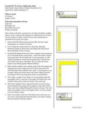 Buy DAEWOO MENU Manual by download Mauritron #184830