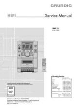 Buy Grundig 760 8500 Manual by download Mauritron #185398