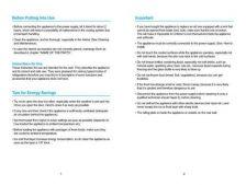 Buy DAEWOO MCBR SERIES Manual by download Mauritron #184790